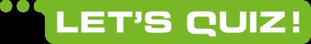 Let's Quiz logo